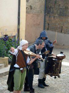 Fête médiévale de Montmiral @ Montmirail | Pays de la Loire | France