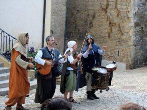 Scène en Ouche @ Fleurey-sur-Ouche | Bourgogne Franche-Comté | France