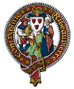 Médiévale des Ribeaupierre @ Ribeauville | Alsace-Champagne-Ardenne-Lorraine | France