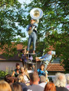 Les Ecumeurs - Ancey @ Ancey | Bourgogne Franche-Comté | France
